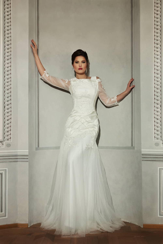 30510fe13f Günstige Hochzeitskleider in Wien – Kleider Preise