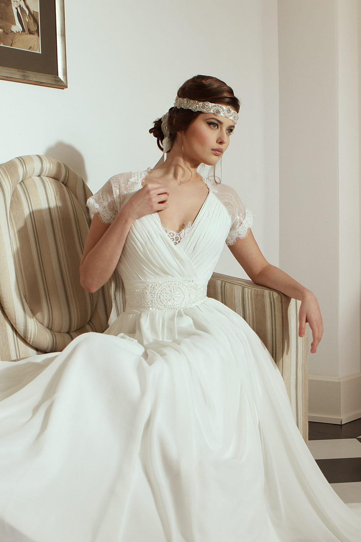 Hochzeitskleider | Brautkleider in Wien – Lia Brautmoden