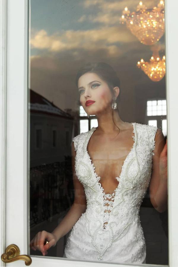 Brautkleid -  jedes Kleid 699€